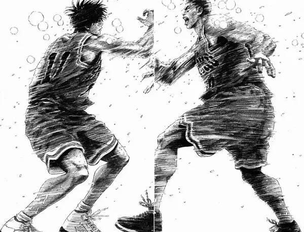 """那句""""教练我想打篮球""""凭什么就成了经典"""