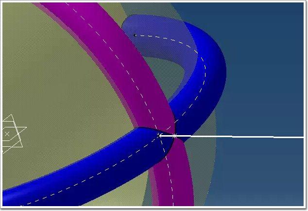 双曲面幕墙设计与施工的衔接【转载】