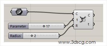 计算机生成了可选文字: 017 www.3dscg℃om