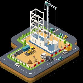 建筑Revit指导施工